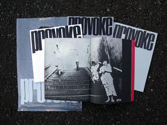 Provoke - Complete Reprint of 3 Volumes (Pre-Order)╱挑釁-完全復刻版(預購) - product images 2 of 15