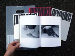 Provoke - Complete Reprint of 3 Volumes (Pre-Order)╱挑釁-完全復刻版(預購) - product images 3 of 15