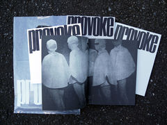 Provoke - Complete Reprint of 3 Volumes (Pre-Order)╱挑釁-完全復刻版(預購) - product images 4 of 15