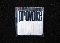 Provoke - Complete Reprint of 3 Volumes (Pre-Order)╱挑釁-完全復刻版(預購) - product images 6 of 15