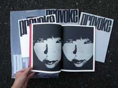 Provoke - Complete Reprint of 3 Volumes (Pre-Order)╱挑釁-完全復刻版(預購) - product images 7 of 15