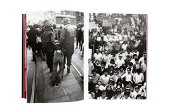 Takashi Hamaguchi: Student Radicals, Japan 1968-1969 - product images 7 of 10