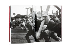 Takashi Hamaguchi: Student Radicals, Japan 1968-1969 - product images 8 of 10