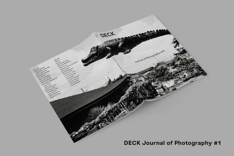DECK Journal of Photography #1 - product image