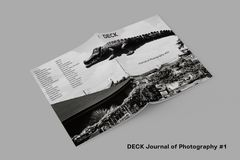 DECK,Journal,of,Photography,#1