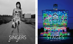 SINGERS,&,STAGES