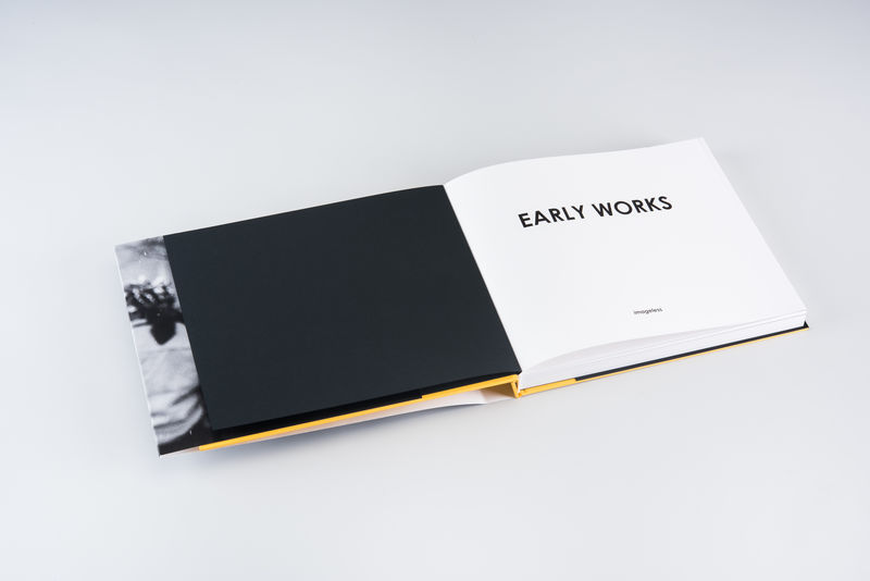 Early Works - product image