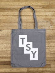 The Salt Yard custom design tote bag - product images 4 of 6