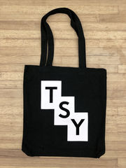 The Salt Yard custom design tote bag - product images 6 of 6