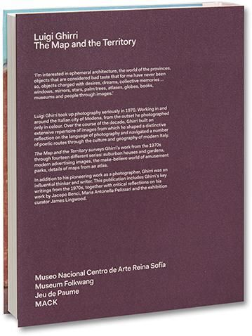 The Map and The Territory (Hardback Version) - product image