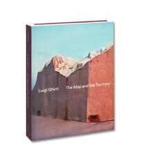 The,Map,and,Territory,(Hardback,Version)