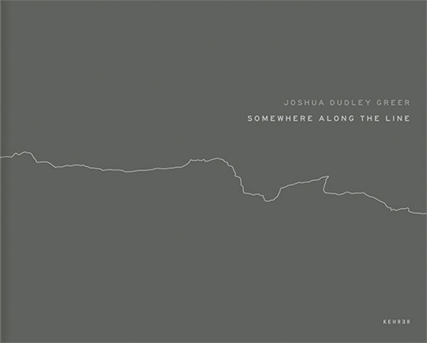 Somewhere Along the Line - product image