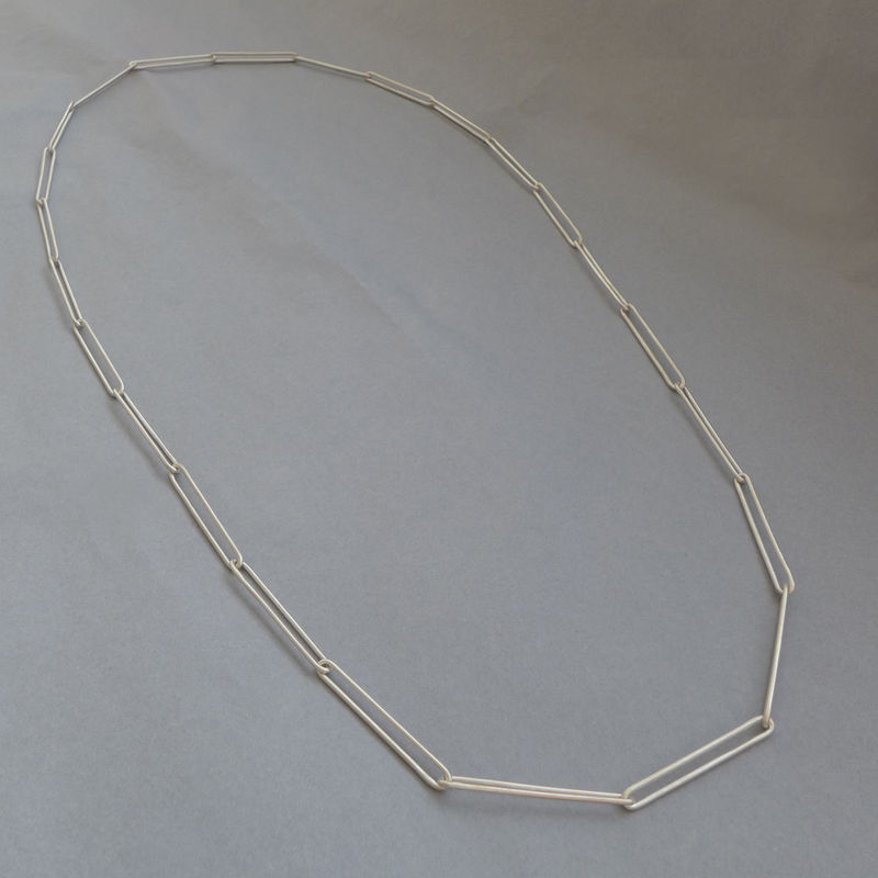 Hannah necklace - product images  of
