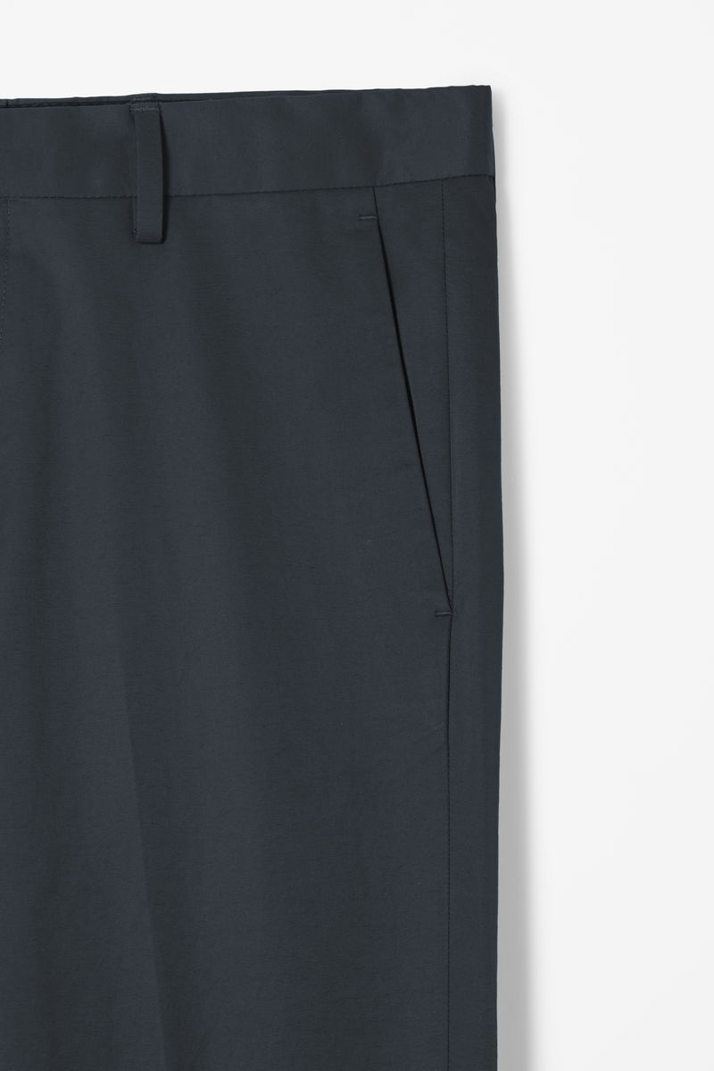 TECHNICAL FINISH TROUSERS  - product images  of