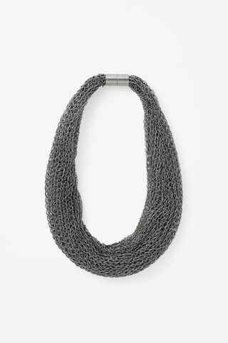 SOFT,CHAINMAIL,NECKLACE