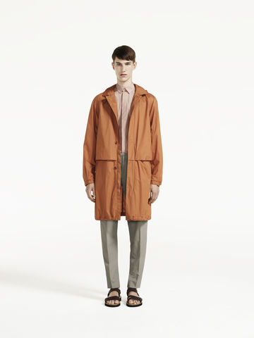 LONG,COTTON,PARKA