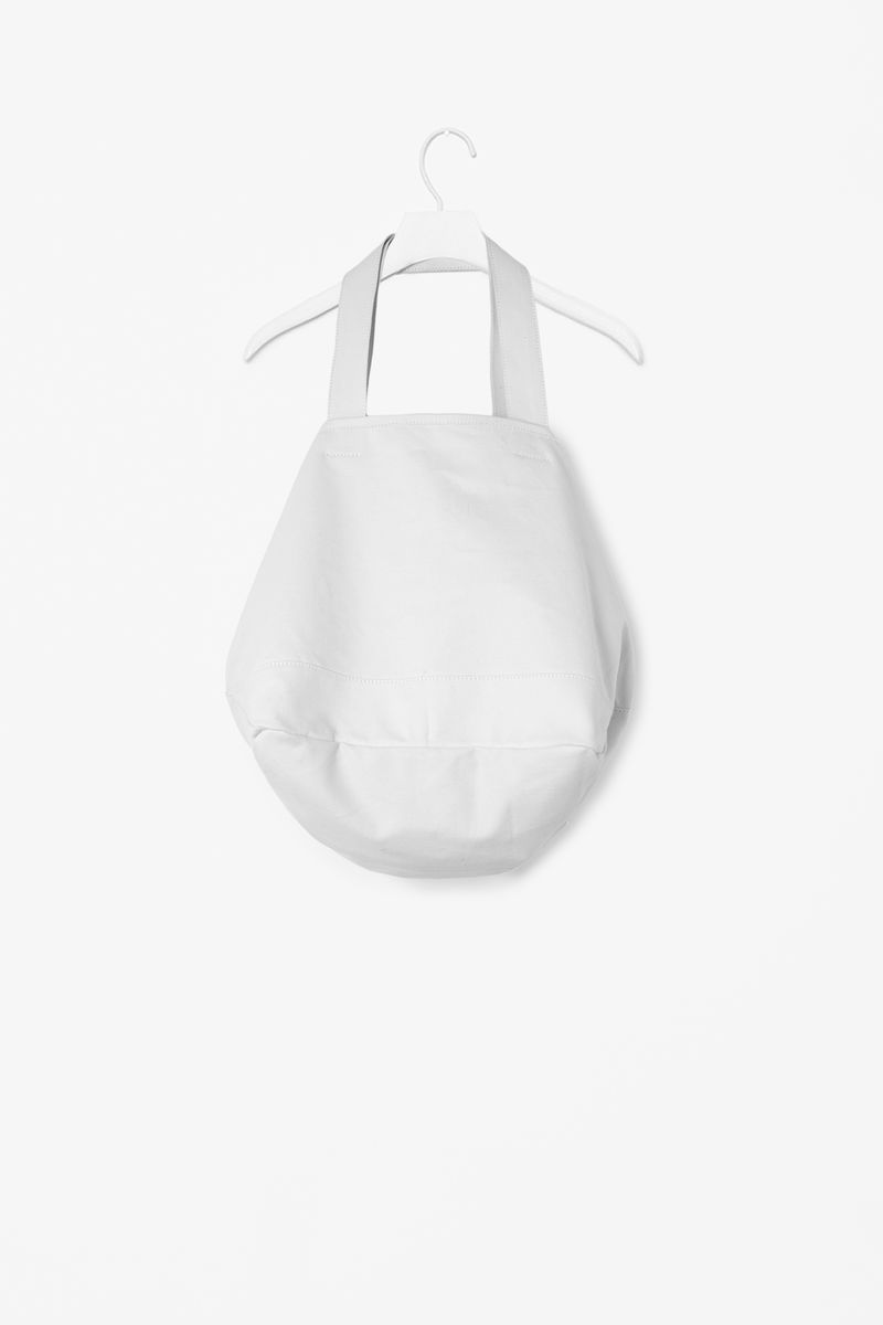 COTTON BEACH BAG  - product images  of