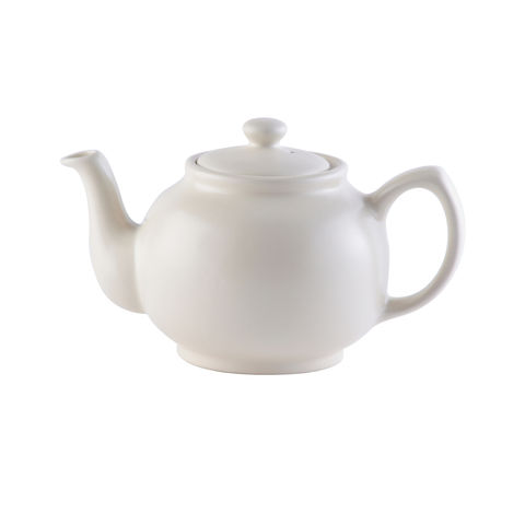 6,Cup,Tea,Pot,Six cup tea pot / tea pot