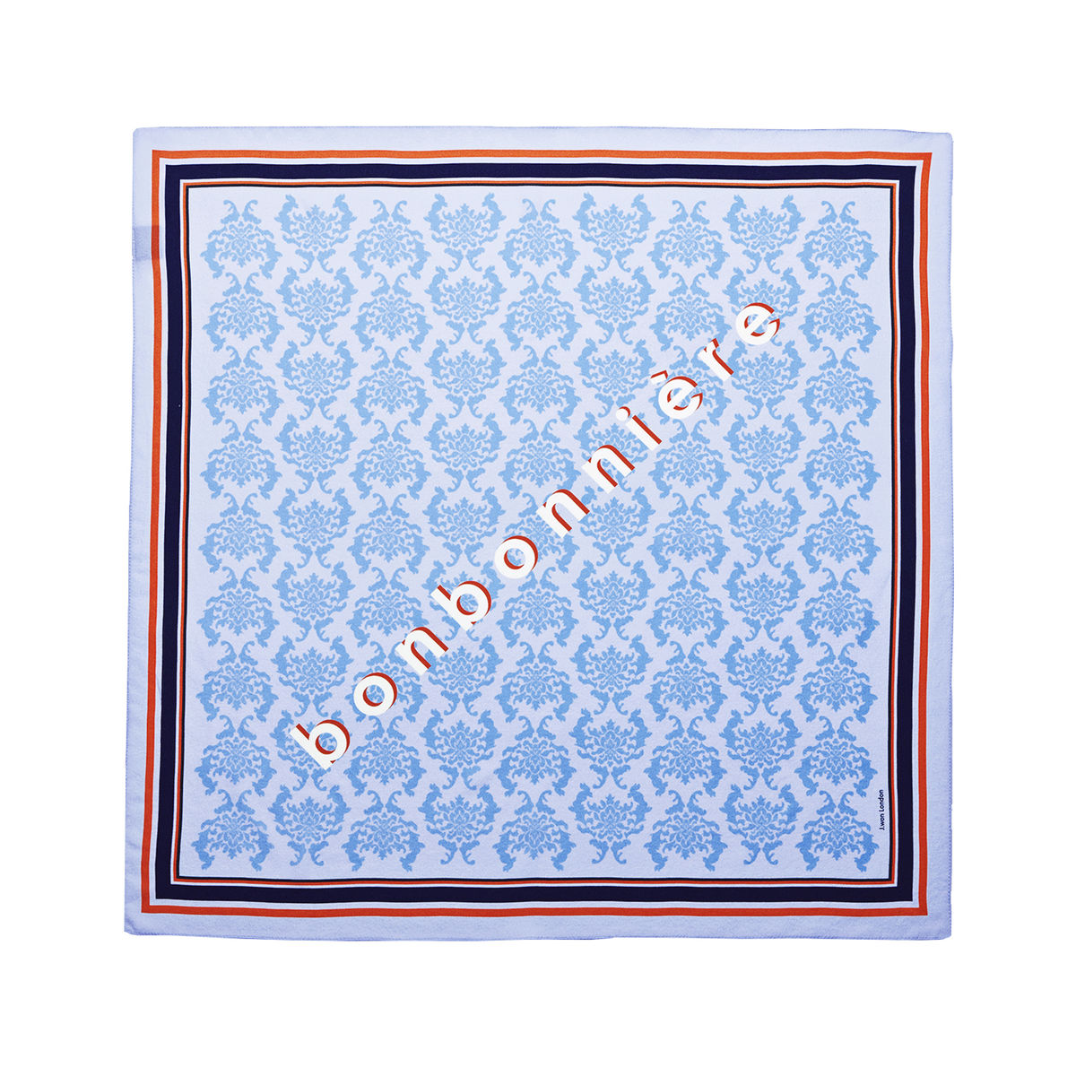'Bonbonniere' Scarf - product images  of