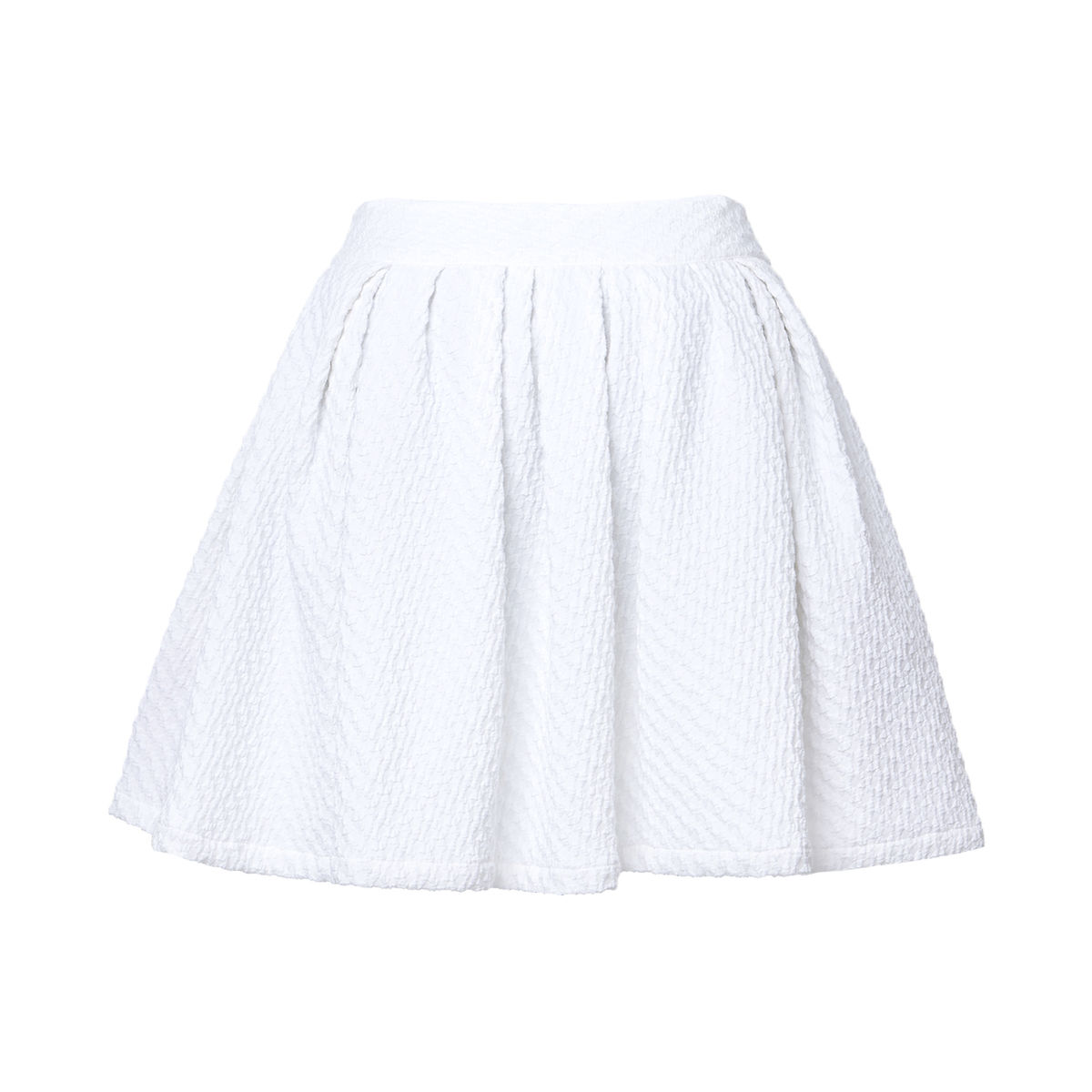 Short Bubble skirts - product images  of