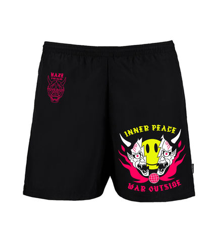 INNER,PEACE,-,Cooltex®,Training,Shorts,,,Swim,Trunks,Swim Trunks, Classic Shorts, Workout Shorts, Athletic Shorts