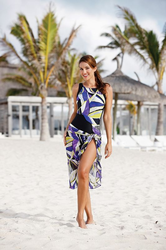 Laguna Bay Sarong - product images  of