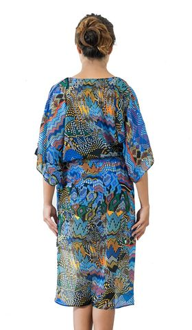 Yassine Bali Kaftan - product images  of