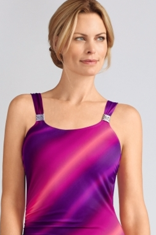 Lanai Mastectomy Swimsuit - Size 34/10 UK - product images  of