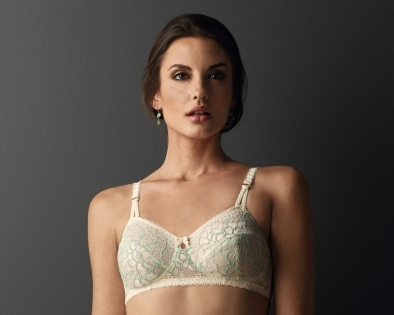Adriana Mastectomy Bra - product images  of