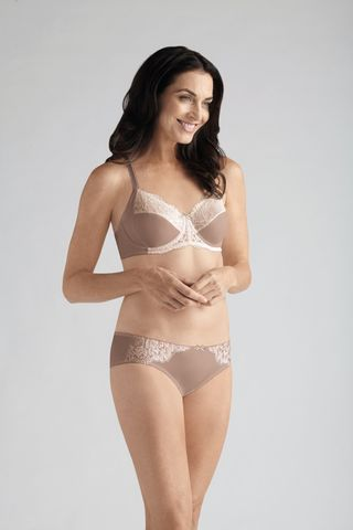Lilly Mastectomy Bra - product images  of