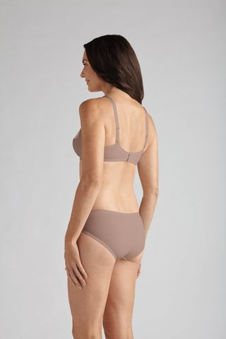 Lilly Mastectomy Bra and Brief  - product images  of