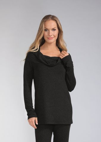 Carmen Long Sleeve Mastectomy Top - product images  of
