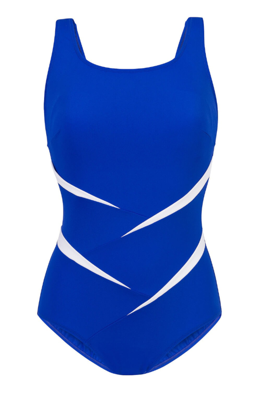 Salvador Twist Mastectomy Swimsuit - product images  of