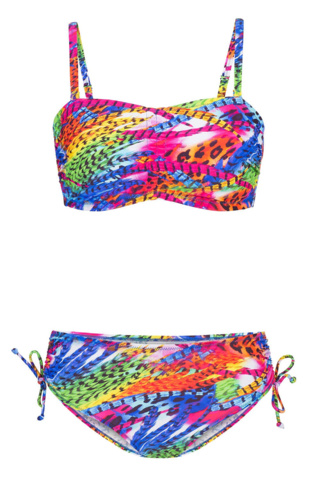 Salvador Mastectomy Bikini - product images  of