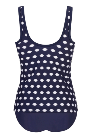 Rivera 2 Piece Mastectomy Tankini - product images  of