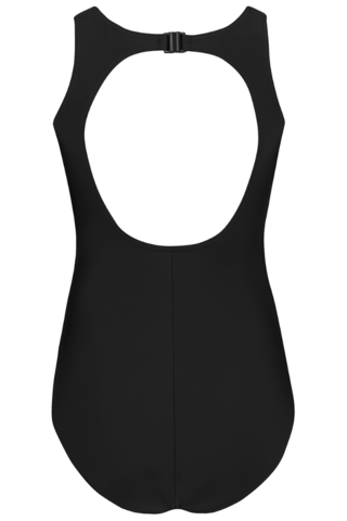 Hawaii High-Neck Mastectomy Swimsuit  - product images  of