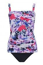 Bahamas Mastectomy Tankini - product images  of