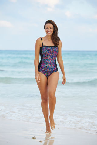 Marrakesh,Mastectomy,Swimsuit,Marrakesh Mastectomy Swimsuit, nicola jane, mastectomy swimwear,