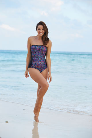 Marrakesh Mastectomy Swimsuit - product images  of