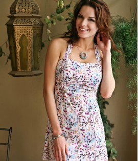 Billie Mastectomy Dress