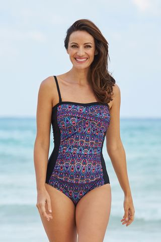 Marrakesh,Mastectomy,Swimsuit,Marrakesh Mastectomy Swimsuit, nicola jane, mastectomy swimwear, post surgery swimwear, I need a mastectomy swimsuit.