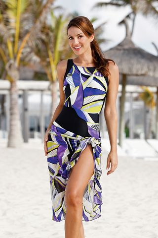 Laguna Bay Mastectomy Swimsuit - product images  of