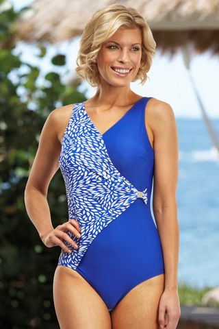 Seychelles,V-Neck,Mastectomy,Swimsuit,Seychelles mastectomy Swimsuit, Nicola Jane, S711, mastectomy swimwear