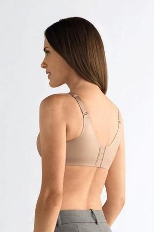 Magdalena Nude Soft Mastectomy Bra  - product images  of
