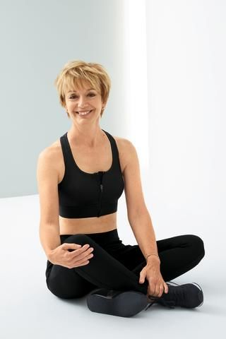 Black Zipper Mastectomy Sports Bra - product images  of