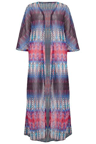 Malawi Kaftan  - product images  of