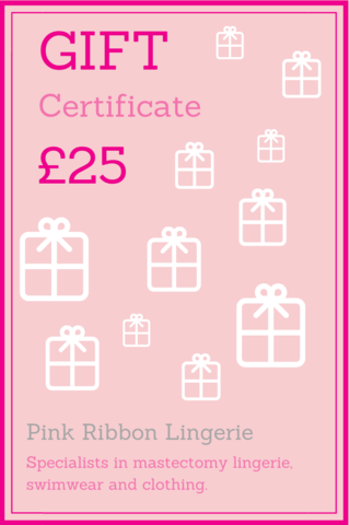 £25 Gift Certificate - product images  of