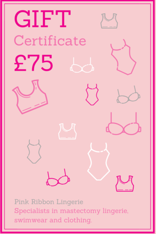 £75 Gift Certificate - product images  of