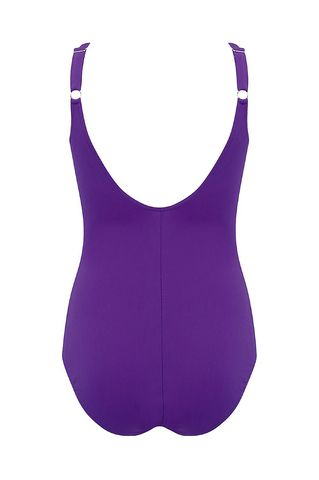 Ibiza Twist Mastectomy Swimsuit - product images  of