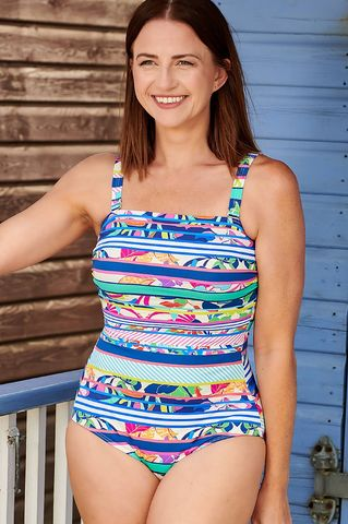 Ibiza,Bandeau,Mastectomy,Swimsuit,Ibiz Mastectomy Swimsuit, Post Surgery Swimsuit, Nicola Jane swimsuits, Nicola Jane, S219, bandeau mastectomy swimsuit, mastectomy swimsuit for tall people